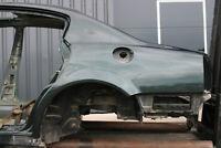 Maserati Quattroporte V Seitenwand Hinten Links Kotflügel Karosse Karosserie