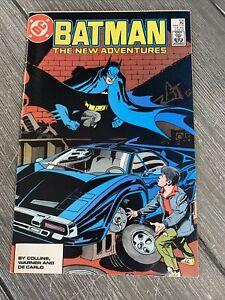Batman 408 VF/NM 9.0 Jason Todd Robin Origin 1987 DC Comics