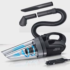 Car Portable Super Cyclone Handy Vacuum Cleaner for Car Truck DC12v 150W