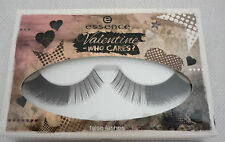 Essence Valentine-Who cares? 02 ... Bad girls go everywhere Künstliche Wimpern