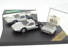 Vitesse 1/43 - Porsche 904 GTS Silver 1964
