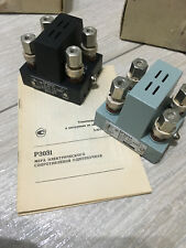 0.1 Ohm 0,1 Ω  Resistance Standard Resistor Accuracy 0.002% CALIBRATOR NEW