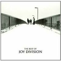 cd Joy Division - The Best Of Joy Division (2 Cd)