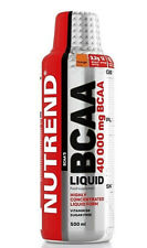 Nutrend STRONG BCAA 40.000 mg Highly Concentrated Liquid Form 500ml