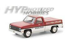 GREENLIGHT 1:64 1985 GMC HIGH SIERRA INDIANAPOLIS 500 OFFICIAL TRUCK 30202