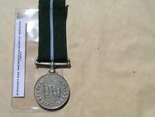 Pakistan genuine Independence Medal, 1947.not named.
