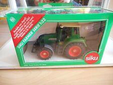 Siku Fendt Farmer 411 Vario in Green on 1:32 in Box (siku nr: 2968)