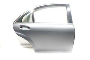 07 08 09 MERCEDES-BENZ S550 REAR RIGHT PASSENGER SIDE DOOR SHELL OEM