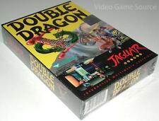 Atari Jaguar Game Cartridge: # DOUBLE Dragon V 5-The Shadow se # * Nuovo/New!