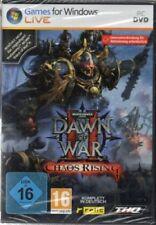 Dawn of War II 2-caos Rising-pc-germano-nuevo/en el embalaje original