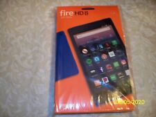 Amazon Fire HD8 8th generation + FIRE HD8 Show Mode Dock