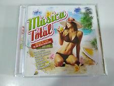 Musica Total We No Speak Américain Waka Waka World Cup 2010 CD