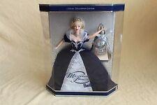 Millennium Princess Barbie 2000, Free Shipping!