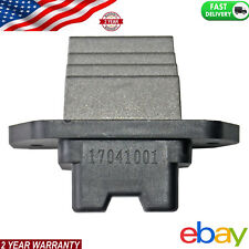 For Honda Accord Acura Civic TL RSX HVAC Blower Motor Resistor /regulator