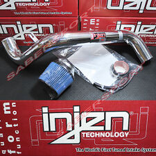"Injen RD Series 3"" Polish Cold Air Intake Kit for 1997-2001 Integra Type-R"