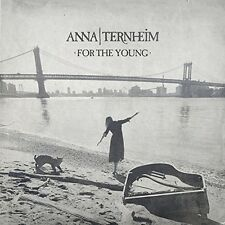 For The Young - Anna Ternheim (2015, CD NEUF)