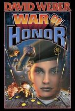 War of Honor (Honor Harrington Series