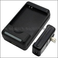 Battery Charger for Samsung SGH-T959D Galaxy S Fascinate 3G+ B7350 Omnia Pro 4