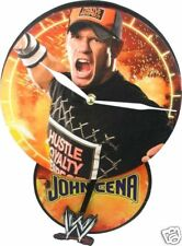 CATCH WWE - HORLOGE PENDULE Balancier JOHN CENA
