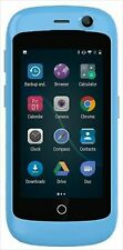 Unihertz Jelly Pro 4G Smartphone 2GB RAM 16GB ROM Android 7.0 Blue Unlocked New