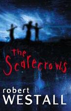 ROBERT WESTALL ____ THE SCARECROWS _____ BRAND NEW __ FREEPOST UK