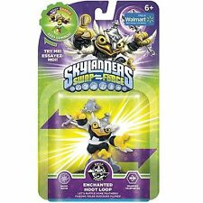 Skylanders - Enchanted Hoot Loop