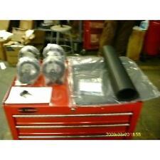 """Westward 6C670W Rolling Cabinet 26 1/2""""Wide 5 Drawers # 316877 96881"""