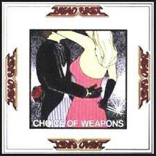 HEAD EAST Choice of Weapons sealed LP classic rock from Illinois and St Louis