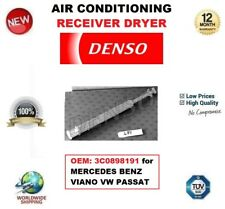 DENSO AIR CONDITION RECEIVER DRYER 3C0898191 for MERCEDES BENZ VIANO VW PASSAT