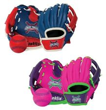 "Franklin Sports Air Tech Adapt Series 8.5"" TeeBall Glove: Right Handed Thrower"