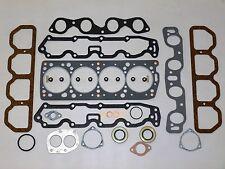 FIAT 131 / 132 ARGENTA/ 138 STRADA  / SPIDER    - HEAD GASKET SET - DP130E