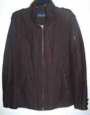Zip Funnel Neck Other NEXT Coats & Jackets for Men