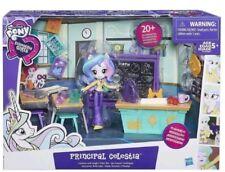 My Little Pony Equestria Girls Minis principal celestia Lessons and laughs BNIB