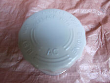 1969 Opel Kadette Embossed AC SD Oil Filter WHITE Fits GT Also? EXCELLENT NOS !