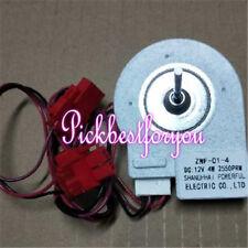 For Electrolux Fan Motor Refrigerator 19-02402-00B ZWF-01-4 DC12V 4W #M622A QL