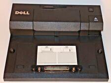 Dell Docking Station K07A E-Port Pro3X USB 3.0 Latitude E5400 E6400 E6410 E6400