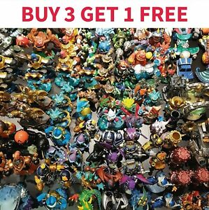 Skylanders, Multi Listing, Big Selection, Combined Postage Buy 3 Get 1 Free