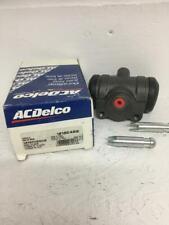 AC Delco Wheel Cylinder Rear New Chevy Chevrolet for Truck Silverado 18E488
