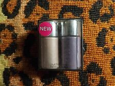 HARD CANDY Poppin Pigments #734 Violets & Roses Loose Eye Shadow Duo
