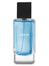 Bath & Body Works Ocean 3.4 Fluid Ounces Eau de Cologne Spray