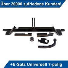 Anhängerkupplung fest SUZUKI GRAND VITARA 5-Tür ab 2005+E-SATZ 13p SPEZIFISCH