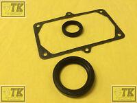 NEU Dichtsatz Getriebe Opel Kadett A B C ohv Dichtung + Simmerring 1,0 1,1 1,2