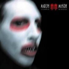 MARILYN MANSON - THE GOLDEN AGE OF GROTESQUE (NEW CD)