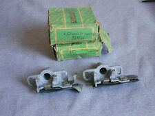 NOS Lucas Wiper Wheelbox Switch Housing Jaguar SS Lea Francis Alvis 734018