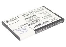 UK Battery for Sagem 253491226 Alium P/N 523855AR 3.7V RoHS