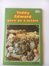 Teddy Edward Goes On A Picnic By Patrick And Mollie Matthews