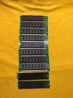 RAM Memory Card 30 Pin  10  GT3009 FREE SHIPPING