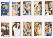 Film/Film Stars Collectable Gallaher Cigarette Cards