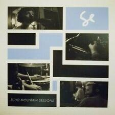 Brand New Mint Vinyl LP Echo Mountain Sessions Sylvan Esso