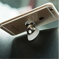 Car Mount Kit Sticky Stand Holder Universal Magnetic For Mobile Cell Phone